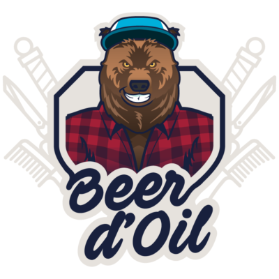 Beer d'Oil Logo