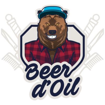 Beer d'Oil Logo