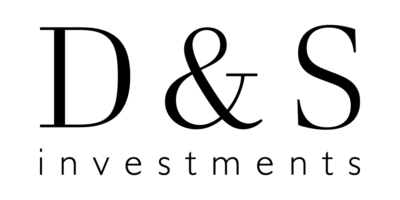 D&S Investments logo