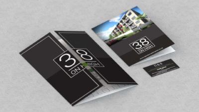 D&S print media