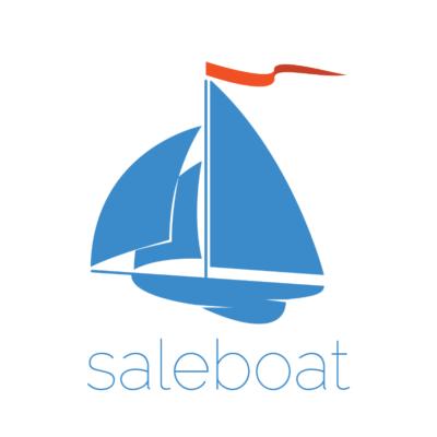 Saleboat Logo